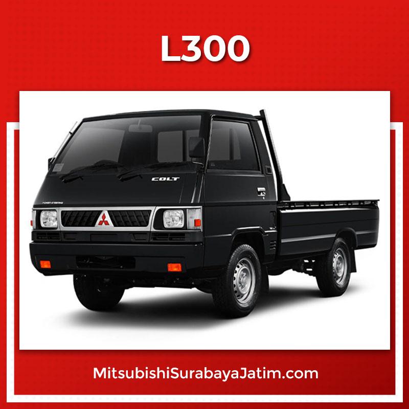 kredit mitsubishi l300 surabaya